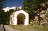 Kapelle Zur Hohen Stiege