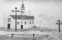 1. Kapelle