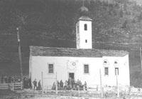 2. Kapelle
